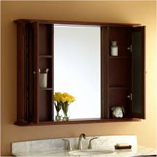 Afina Medicine Cabinet 48 by 48 Bathroom Medicine Cabinets With Mirrors Robern Uc4827fpe 48