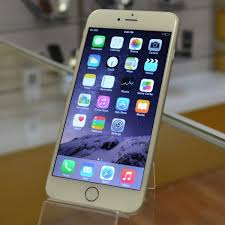Apple iPhone 6 Plus 16GB Silver A1522 New Used T Mobile Smart