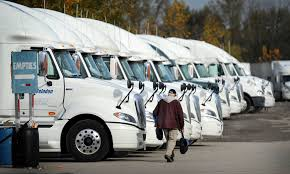 100 Indiana Trucking Jobs More Than 3300 Truckers Are Suddenly Abandoned Some With