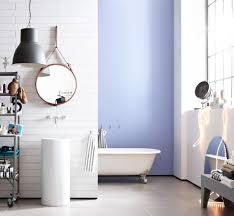 blau ist der klassiker im badezimmer bild 11 schöner
