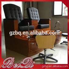 made marble manicure table nail salon furniture nail salon
