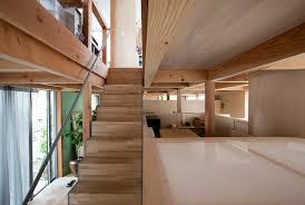100 Glass Floors In Houses Modern Wood House In Japan Designs Ideas On Dornob