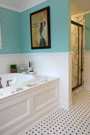 Shabby Chic Master Bathroom Ideas by Farmhouse Chic