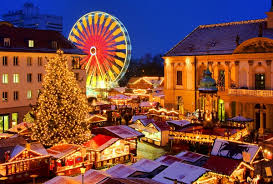 Best Travel Destinations To Celebrate Christmas