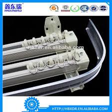 Cubicle Curtain Track Singapore by Aluminium Aluminium Extrusion For Curtain Track Aluminium