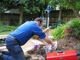 Hose Bib Extender Pvc by How To Install A Yard Hydrant How Tos Diy