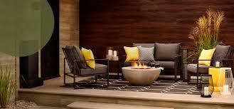Lowes Canada Patio Furniture by 7 Stunning Patio Designs U0026 Backyard Ideas Lowe U0027s Canada