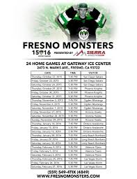 Pumpkin Patch Fresno Clovis by Fresno Monsters U0027 Captain Mark Shroyer Talks Hockey