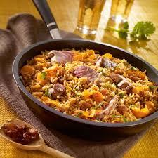 cuisine orientale idée cuisine orientale