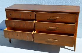 Brasilia Broyhill Premier Dresser by Select Modern