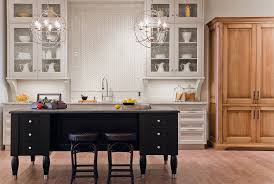 shaker style furniture kitchen contemporary with rubbed bronze