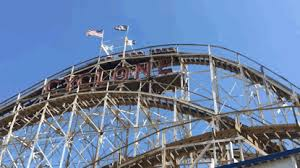 Halloween Harvest Luna Park In by Opening Day Ceremony Luna Park In Coney Island