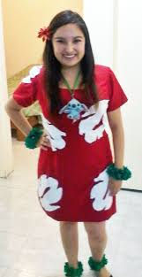 Lilo And Stitch Halloween best 25 diy lilo costume ideas on pinterest