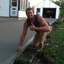 concrete patio appleton wi appleton concrete contractors appleton concrete contractors