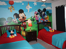 Minnie Mouse Bedroom Decor South Africa by Disney Dream Home Mickey Theme Bedroom Vrbo