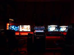 pc gamer bureau bureau gaming et home studio by chamanboubou gaming computers and