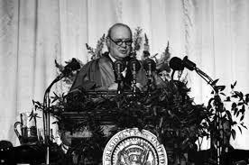 winston churchill s greatest speeches history extra