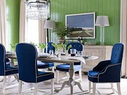 Attractive Blue Leather Dining Room Chairs And 33 Upholstered Ultimate Home Ideas