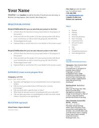 How To Write A Great Data Science Resume – Dataquest Example Objective For Resume Fresh Cover Letter Profile Section Of Elegant Inspirational Skills What To Include In A Career Hlights Experience On Examples New Collection Beautiful Greenbeltbowl Try These To Write In About Me 50 Tips Up Your Game Instantly Velvet Jobs Amazing Science Get You Hired Lviecareer Students With No Work Pdf Cool Rumes Core For Personal Customer How Post Lkedin Sample 30