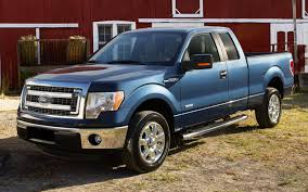 100 Used Pickup Truck Prices Remain Strong In Declining Overall Market