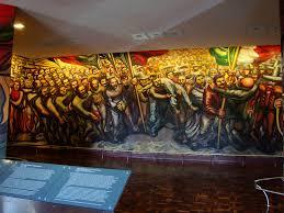 David Alfaro Siqueiros Murales Y Su Significado by 3 México Independiente Historia Y Cultura De México