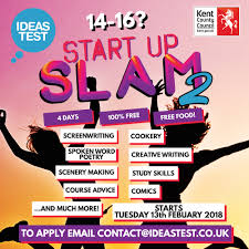 Start Up Slam 2 Something Savoury And Spicy With Corrine Goodman