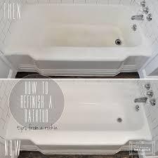 Bathtub Drain Lever Up Or Down by Diy Bathtub Refinishing Beautiful Matters