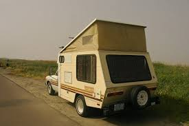 Different Types Of RVs And Camping Trailers