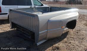 100 Truck Bed For Sale Dodge Ram 3500 Pickup Truck Bed Item DD9558 SOLD Januar