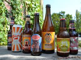 Travelers Pumpkin Shandy Where To Buy by Seven Shandy Alternatives To Quench Your Thirst Boston Magazine