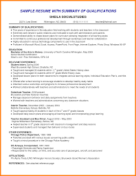 Qualification Resume.professional Summary Resume Example Best ... Professional Summary For Resume By Sgk14250 Cover Latter Sample 11 Amazing Management Examples Livecareer Elegant 12 Samples Writing A Wning Cna And Skills Cnas Caregiver Valid Unique Example Best Teatesample Rumes Housekeeping Monstercom 30 View Industry Job Title 98 Template