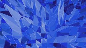 100 Cool Blue Design Low Poly Wavering Surface As Cool Backdrop Polygonal Geometric Wavering Environment Or Pulsating Background In Cartoon Low Poly Popular