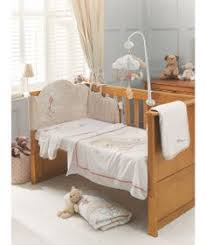 Winnie The Pooh Nursery Decor For Boy by Classic Winnie The Pooh Bed In Bag Nursery Babies And Baby Things