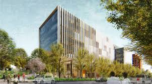 100 The Miller Hull Partnership Groundbreaking Population Health Facility By