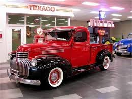 100 Classic Chevrolet Trucks For Sale 1946 Pickup For Carscom CC1069589