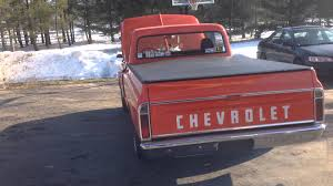 1969 Chevy C10 Longbed 383 Stroker 1st Start Up Of 2015. - YouTube 1969 Chevrolet C10 Ol Blue Gmc C 10 6772 Chevy Trucks Pinterest Classic Truck Chevy Parts Old Photos Collection All Chevytruck 12 69ct1938d Desert Valley Auto 396 Big Block Texas 69 Find Used At Usedpartscentralcom Restomod Photo Image Gallery You Will See The Every Part Of Components On Those 1950 Sterling Example Hot Rod Network 72 C10 Curbside 1967 C20 Pickup The Truth About Cars