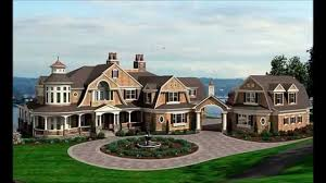 100 Dream Houses In The World Top 20 Biggest In The 2014 YouTube