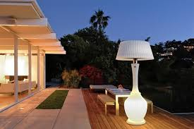 Stylish Outdoor Heaters to Warm Up Your Patio