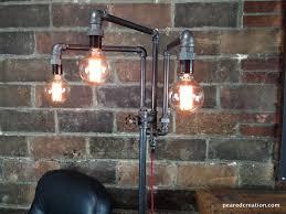 Adjustable Multi Arm Floor Lamp by Adjustable Floor Lamp Industrial Furniture Multiple Edison