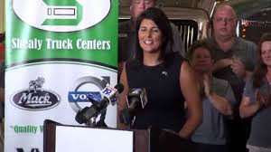 NFIB Endorsement Of S.C. Gov. Nikki Haley - YouTube Keri Hogue General Manager Shealy Truck Centers Linkedin Mack Names Vanguard Center Its North American Dealer Of The Year To Prefile Bill Establishing Safety Standards For Pull Trailers Rent Truck Volvo Vhd Triaxle In Columbia Sc Usa 41253 2012 Mack Pinnacle Cxu613 5000784571 Isuzu Commercial Trucks Home Facebook The Story Behind Pink Fire Mix 965 Woxlfmhdmix About Our History Officers Directors Pdf Says Buyers Taking Mdrive Automated Trannies Greater Numbers