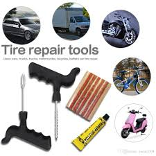 100 Truck Tire Repair Near Me 2019 Kit For Cars S Motorcycles Bicycles Auto Tyre
