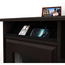 bush cabot cab001epo 60 l shaped desk with hutch ships free