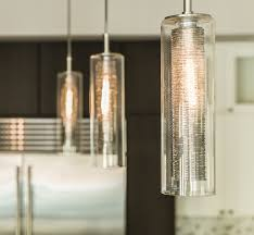 nava custom blown glass kitchen pendant lights modern