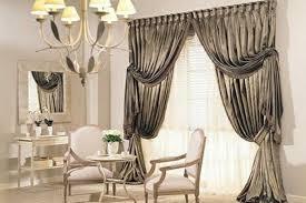 modern curtain design luxurious living room ideas 2015 printed