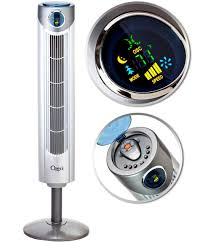 Lasko Floor Fan With Remote by The Best Tower Fan For Your Home The Comfy Buddy