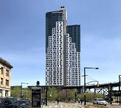 100 The Boulevard Residences First Look Inside Alta LIC Anticipating MoveIn Day Of