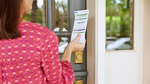 Answering Door Tag Questions — FedEx