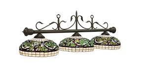 Home Depot Tiffany Table Lamps pool table light fixtures home lighting insight