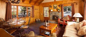 Mammoth Lakes Hotels & Cabins Rentals