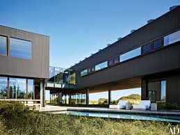 100 Architects Hampton Tour A Modern S Home Architectural Digest